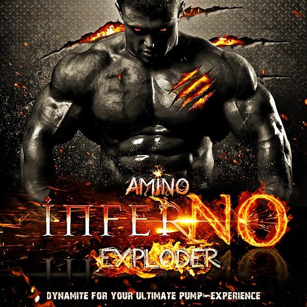 nitronium-amino-inferno-exploder